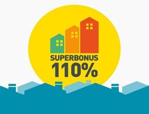 Ecobonus al 110%, ecco le regole per l'edilizia