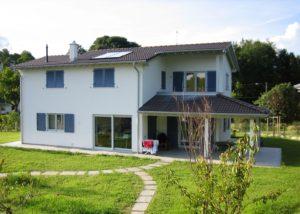 Villa Ivrea Torino
