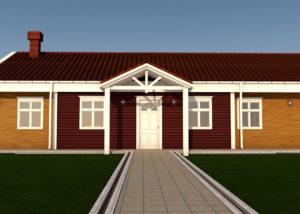 N°16 Villa Nordica