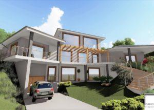 N°9 Villa Africa