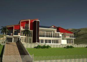Villa Grande Yaoundè