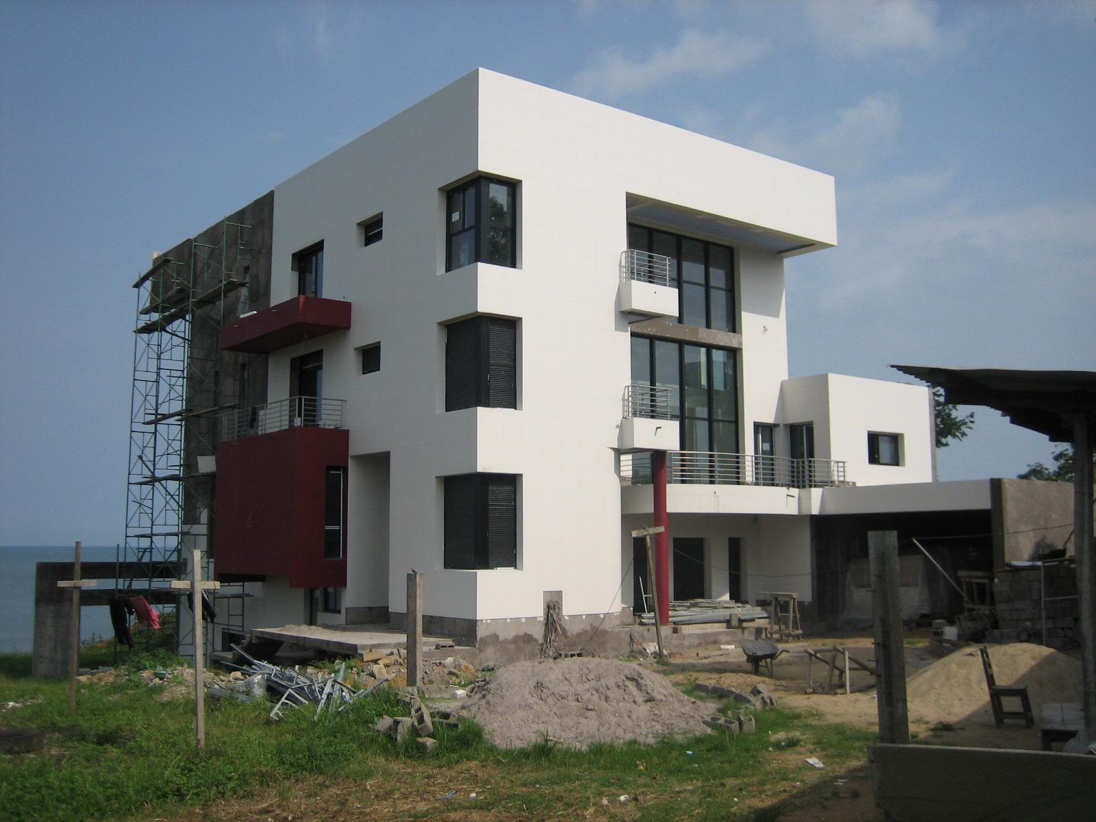 Villa Kriby