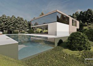Villa-Sospesa