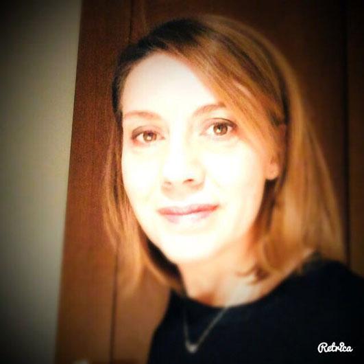 Arch Simona Irene Oddo