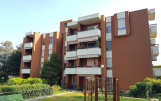 rifacimento-facciata palazzine Rivoli