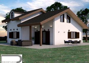 N°18 Villa Primavera