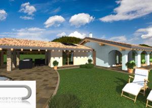 N°6 Villa Norma