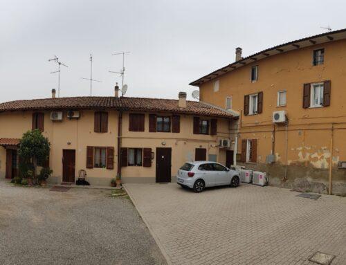 Rifacimento Condominio – Budrio (BO)